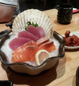 schlecht nach thunfisch essen